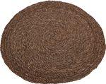 Placemat grass ø 30cm Natural