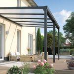 Was Sie beim Kauf einer Aluminium Terrassenüberdachung beachten sollten