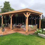 De maximale overspanning van houten balken