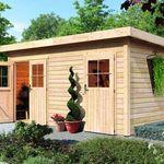 Was sollten Sie beim Kauf eines Gartenhauses beachten?