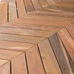 Welke houtsoort past bij uw vlonder?