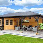 Wanneer heeft u een vergunning voor een blokhut of tuinhuis nodig?