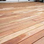 3 redenen om uw hardhouten planken te behandelen met hardhoutolie