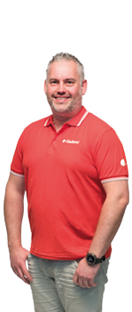 Gadero Wim - Operational manager