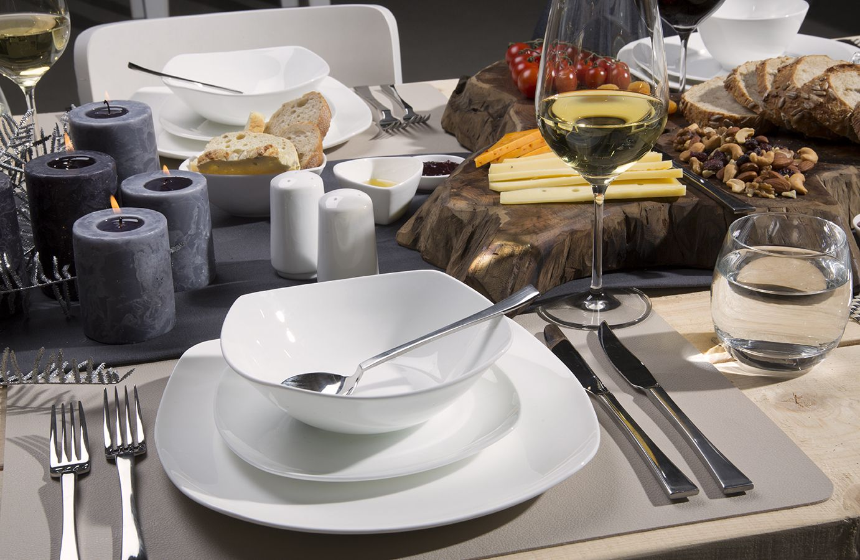 maxwell williams serviesset motion 30 delig kopen cookinglife. Black Bedroom Furniture Sets. Home Design Ideas
