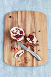 MasterChef Acacia Wood Chopping Board Large Beauty 2