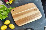 MasterChef Acacia Wood Chopping Board Large Beauty