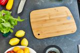 MasterChef Small Bamboo Wood Cutting Board Beauty 2