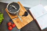 MasterChef Bamboo Weights and Measures Cutting Board Beauty 2