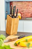 MasterChef Filament Knife Block Beauty