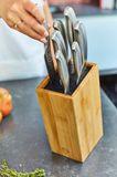 MasterChef Filament Knife Block 2