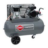 Compressor Airpress 375/100 230V 1