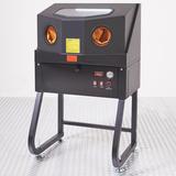 Hogedruk onderdelenreiniger met thermostaat 2