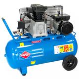 Semi-Professionele compressor HL 340/90 1