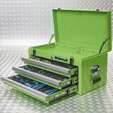 gevulde toolbox 3 lades 51101 green 3