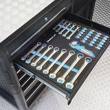 Sleutels in kist