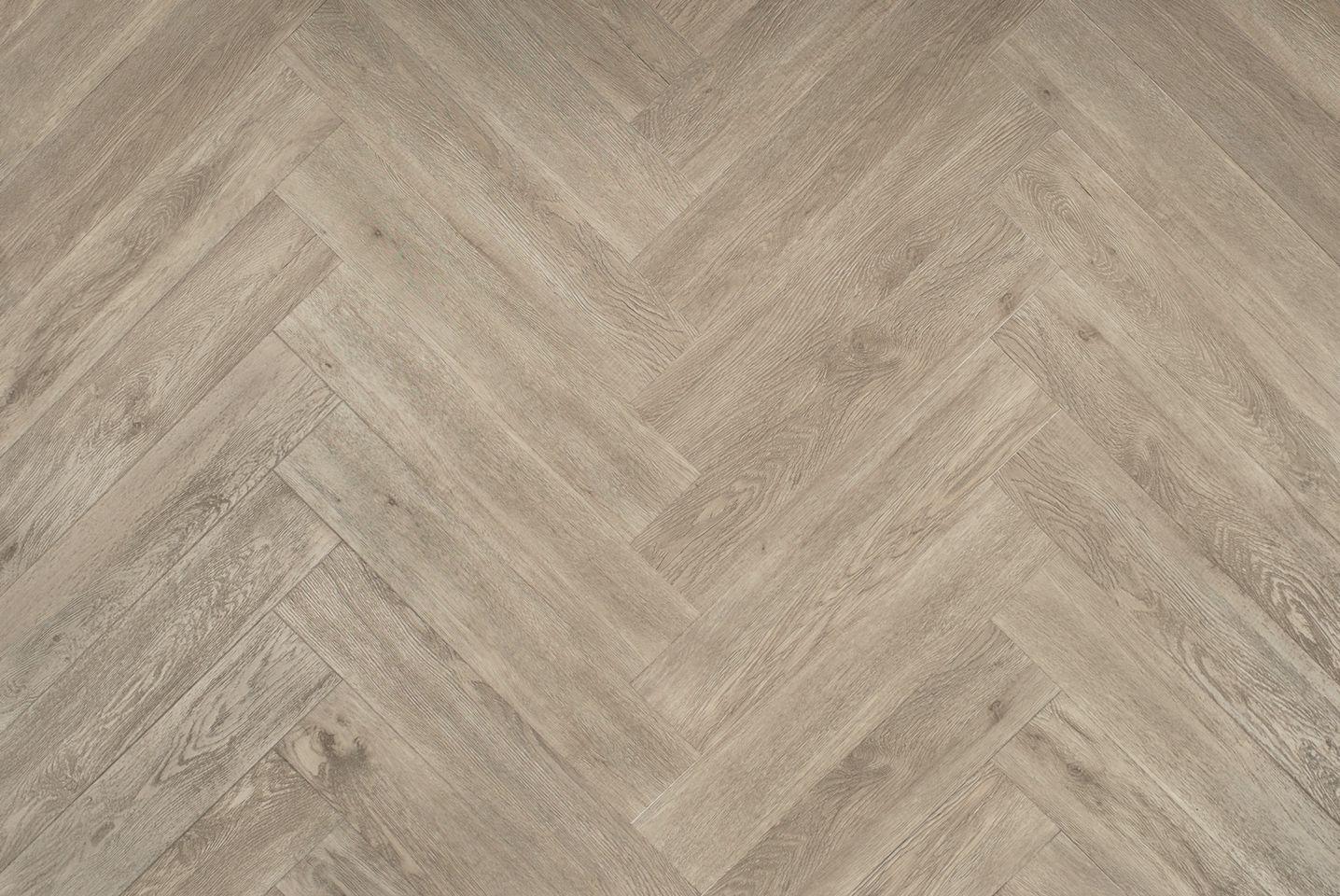 Visgraat Vloer Grijs : Floer visgraat pvc vloeren grijsbeige eiken 60 x 12 cm wit vloer