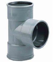 PVC Hulpstukken Manchet