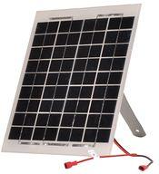 Solar-assist-kit-6W-voor-B100-B200-B300