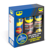 WD-40 3 in 1 set 1