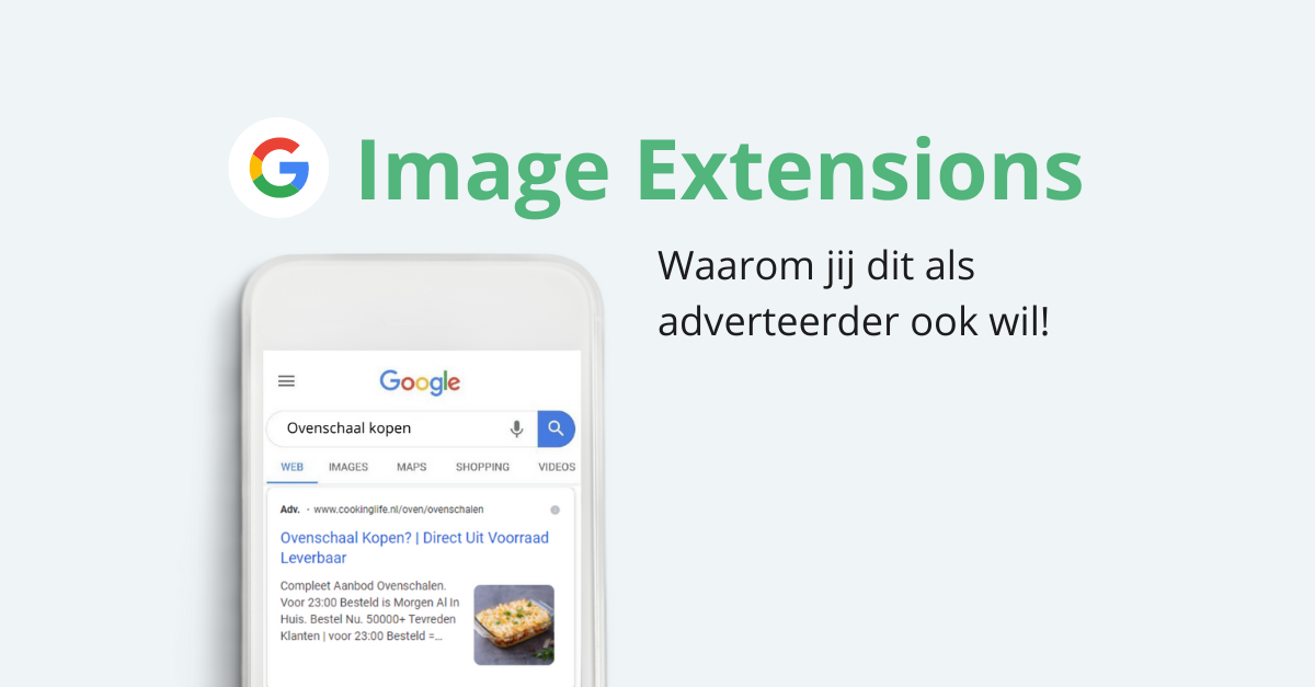 google image extensions