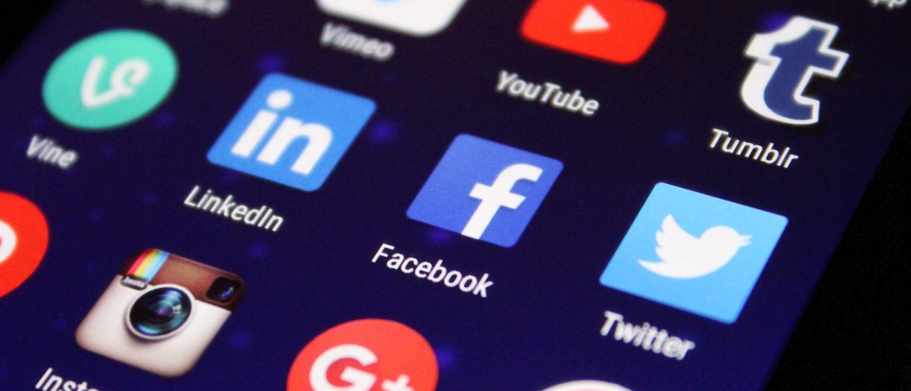 Meer leads via Google Ads & Facebook Ads?