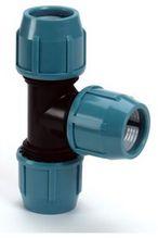 Unifit koppelingen water
