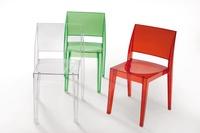 Papatya stoelen