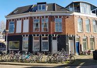 Eeldersingel-Marwixstraat
