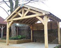 Overkapping In Tuin : Overkapping tuin rnw verandas