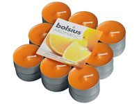 Bolsius geurlichten Aromatic Juicy Orange - 18 stuks