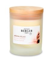 Maison Berger geurkaars Aroma Oriental Comfort
