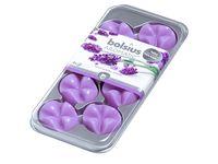 Bolsius waxchips Aromatic French Lavender - 8 stuks