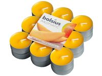 Bolsius geurlichten Aromatic Exotic Mango - 18 stuks