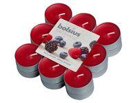 Bolsius geurlichten Aromatic Berry Delight - 18 stuks