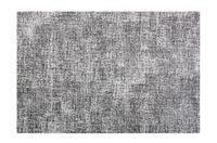 Salt Pepper Placemat Zwart Wit 30 x 43 cm