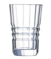 Cristal d'Arques longdrinkglas Architecte 36 cl