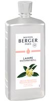 Lampe Berger navulling Delicate Osmanthus 1 liter