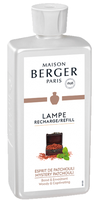 Lampe Berger Mystery Patchouli 500 ml