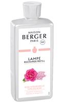 Lampe Berger navulling Timeless Rose 500 ml
