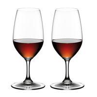 Riedel Portglas Vinum - 2 Stuks