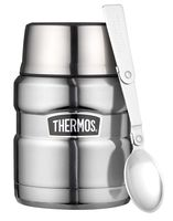 Thermos Voedseldrager King RVS
