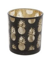 Cosy_Home_Waxinelichthouder_Ananas