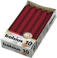 bolsius-dinerkaarsen-wijnrood-10stuks
