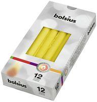 bolsius-gotische-kaarsen-10stuks-geel