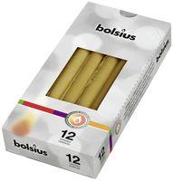 bolsius-gotische-kaarsen-12stuks-goud