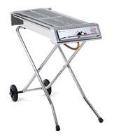 Hendi Gasbarbecue Powergrill Xenon Pro