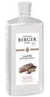 Lampe Berger navulling Wild Wood 1 liter