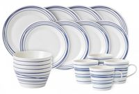 Royal Doulton Pacific Serviesset Lines