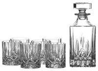 Royal Doulton Whisky Set